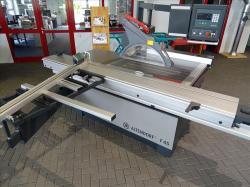 Formatkreissäge ALTENDORF F 45 EvoDrive, neue Ausstellungsmaschine